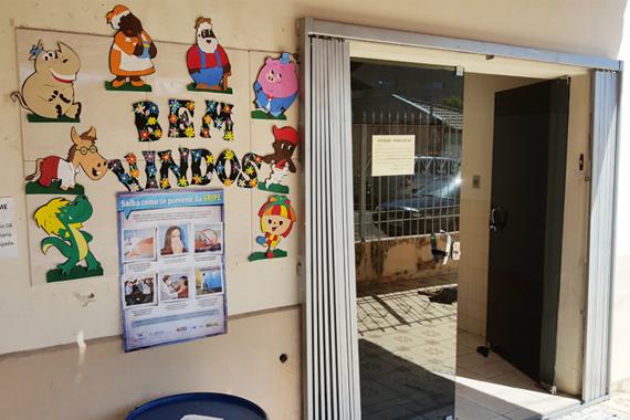 Sem salários há dois meses, funcionários paralisam atividades no Centro Educacional Vovó Sérgia