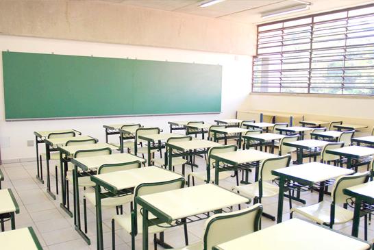 COMUNICADO: Aulas da rede municipal de ensino terminam mais cedo nesta sexta-feira