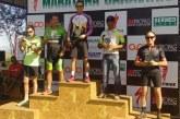 Araxá na Maratona dos Canaviais de Ciclismo