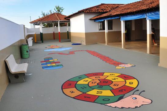 Prefeitura inaugura reforma geral do Cemei do bairro Ana Antônia