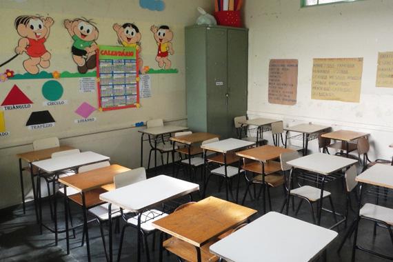 Entidades educacionais de Araxá recebem primeira parcela do Fundeb