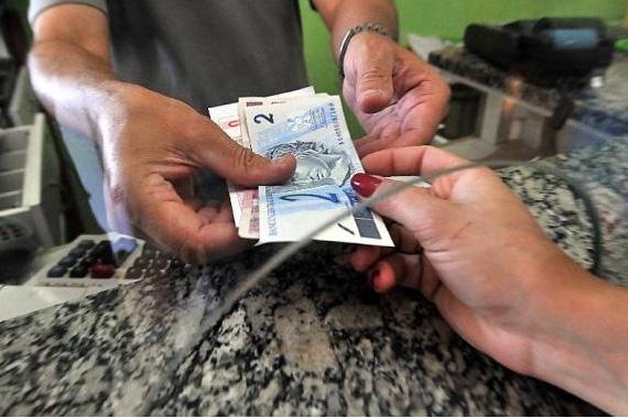 Taxas de juros para crédito crescem pela quinta vez em 2016