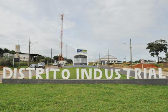 Distrito Industrial de Araxá vai receber mais três empresas