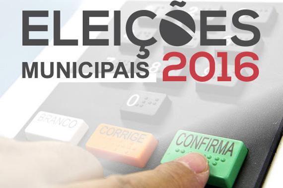 Governo Federal libera R$ 150 milhões para as eleições municipais