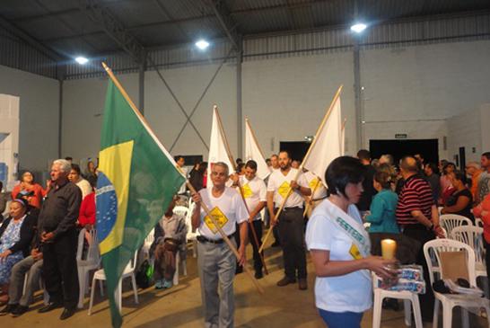 Festa dos Motoristas em Araxá terá quatro dias de programação