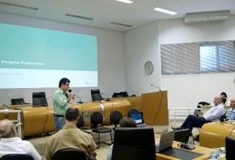 Projeto Patrocínio debatido na Câmara Municipal em Fórum Comunitário