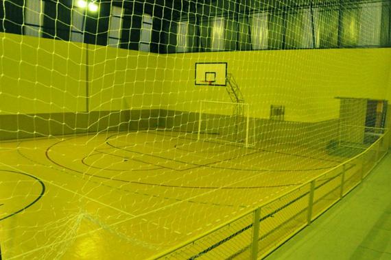 Prefeitura entrega reforma do ginásio do bairro São Pedro