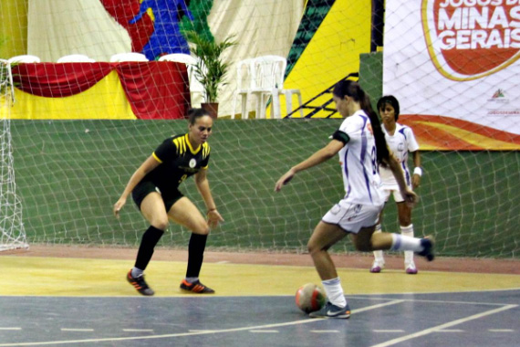 Abertas inscrições para modalidades individuais e paralímpicas dos Jogos de Minas Gerais