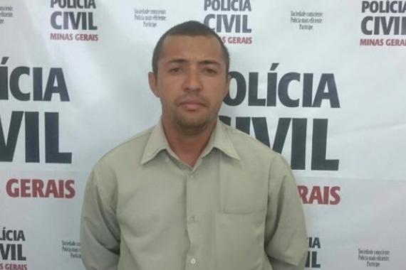 Mais um homem é preso em Araxá acusado por estupro de crianças