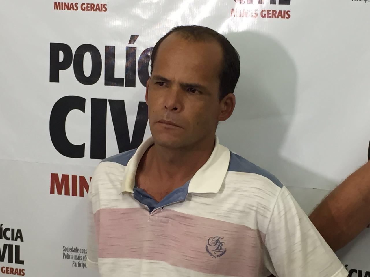 Pai é acusado de estuprar filho e mais três crianças