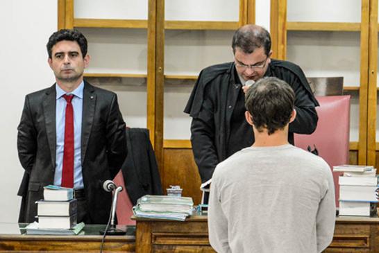 Acusado de matar músico Otávio de Mederos é condenado a nove anos de prisão
