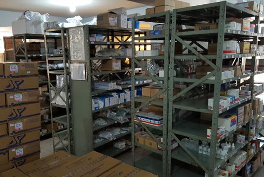 Santa Casa suspende atendimentos por falta de medicamentos e materiais