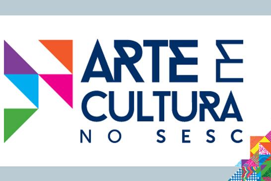 Sesc abre vagas para cursos de educação, arte e cultura
