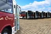 Vera Cruz informa sobre reajuste da tarifa do transporte público em Araxá