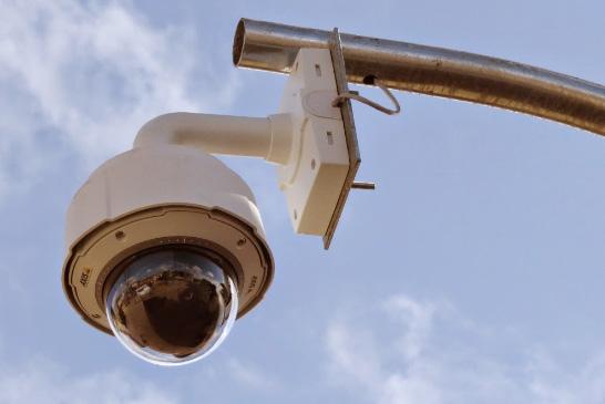 Estudo define pontos de videomonitoramento em Araxá