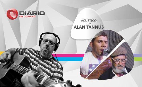Acústico com Alan Tannús