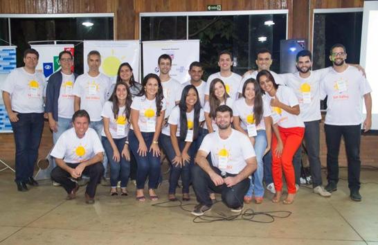 Empresa Junior é oportunidade para alunos desenvolverem habilidades no Uniaraxá