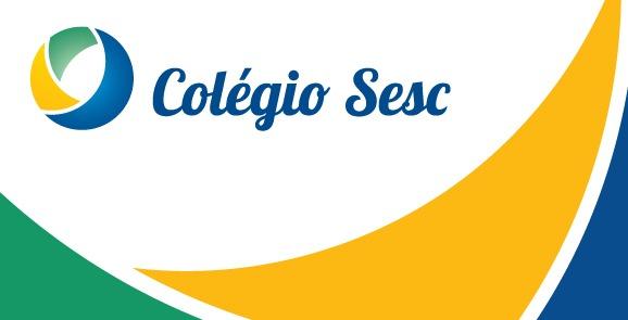 Colégio Sesc Araxá divulga cronograma de inscrições para 2020