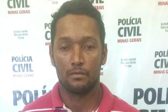 Polícia Civil prende suspeito de assassinato em casa de shows em Araxá