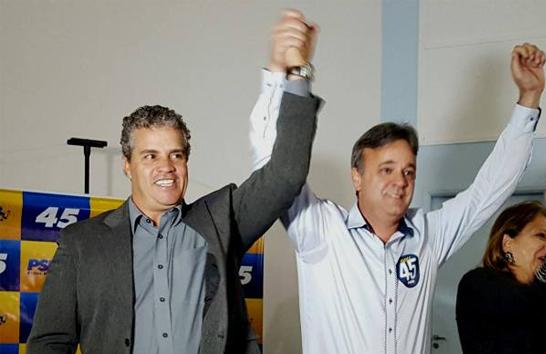 PSDB oficializa Mauro Chaves como candidato a prefeito