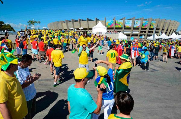Delegações que passaram por Minas Gerais somam 102 medalhas ao fim dos Jogos Rio 2016