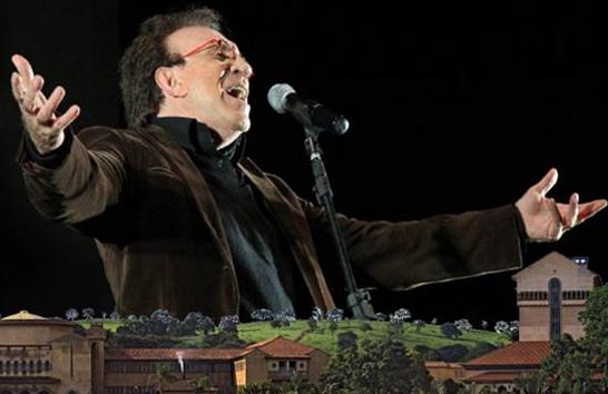 Semana da Melhor Idade terá show de Moacyr Franco no Grande Hotel