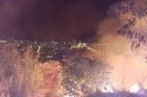 Corpo de Bombeiros orienta sobre como prevenir queimadas