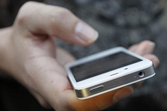 Fazenda inicia cobrança do IPVA por meio de mensagens de texto para celular
