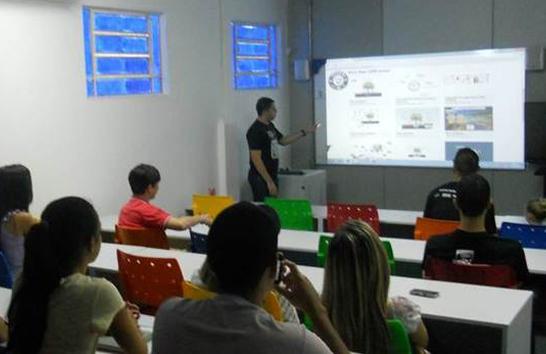 Curso Tecnologia da Informação (TI) da UAITEC já tem data para começar