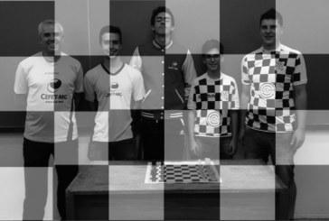 Parceria lança Projeto de Formação de Atletas de Xadrez