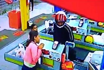 Supermercado é assaltado no Centro de Araxá