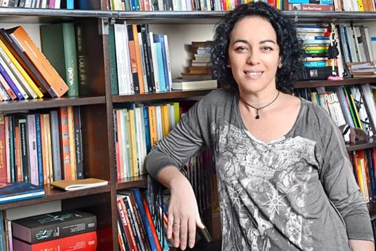 Marcia Tiburi destaca a música, a literatura e a filosofia durante o 5º Fliaraxá