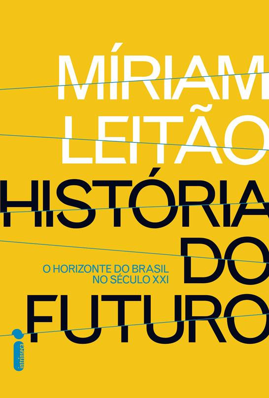 Miriam Leitão participa do Festival Literário de Araxá nesta sexta-feira