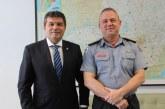 Pelotão do Corpo de Bombeiros de Araxá será elevado à companhia, anuncia deputado Bosco