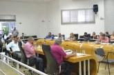 Projetos apresentados na reunião ordinária da Câmara Municipal de Araxá – 11/10/16