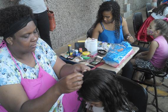 Integração Criança promove lazer e distribui 1,5 mil brinquedos