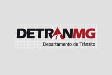 Detran-MG define prazo de licenciamento anual de veículos