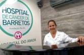 Técnica em Radiologia da FAMA participa de Reciclagem oferecida pelo Hospital de Câncer de Barretos
