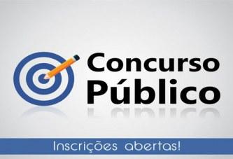 Prefeitura divulga lista de isenção da taxa de inscrição do concurso público