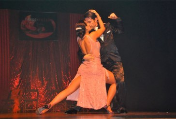 """2ª edição do espetáculo """"Uma Noite em Buenos Aires"""" em Araxá"""