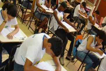 Alunos da rede estadual farão provas do Sistema Mineiro de Avaliação e Equidade da Educação