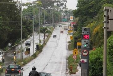 Segurança das rodovias mineiras será reforçada pelo Estado com mais 21 radares