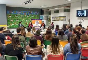 'Roda de Conversa' anuncia programação de novembro no Sesc Araxá