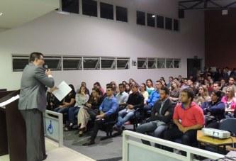 Cursos promovem mais de 80 atividades em Semana de Ciência e Tecnologia