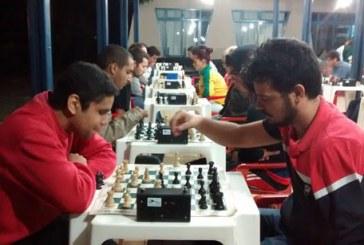 1º Torneio de Xadrez Universitário foi Uniaraxá foi um sucesso