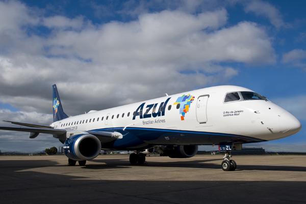 Araxá terá novos voos para Belo Horizonte