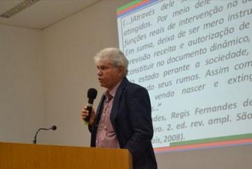 Audiência Pública discute Lei Orçamentária Anual