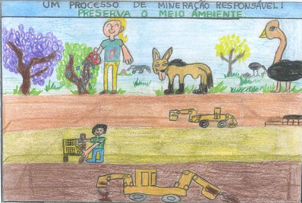 Projeto Cientistas do Cerrado 2016