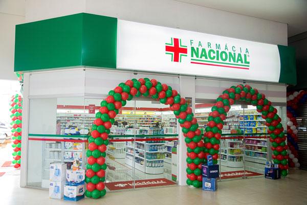 Farmácia Nacional inaugura sua terceira unidade em Araxá