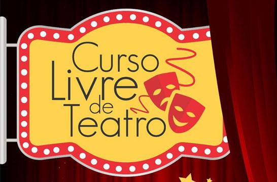 Grupo Fratelo abre inscrições para Curso Livre de Teatro em Araxá